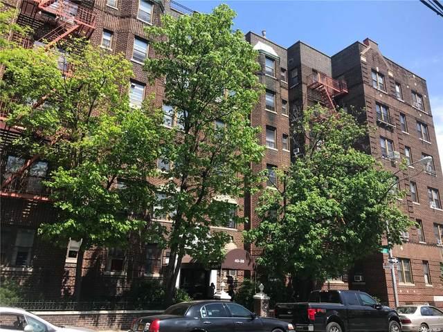 40-35 Ithaca Street 5K, Elmhurst, NY 11373 (MLS #3309217) :: Barbara Carter Team