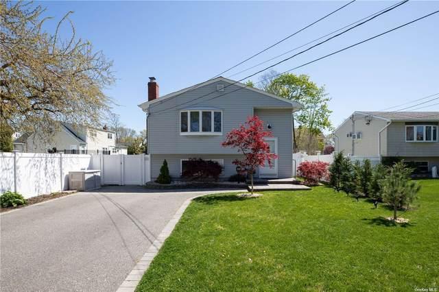 25 Woodrow Parkway, Babylon, NY 11704 (MLS #3309218) :: Signature Premier Properties