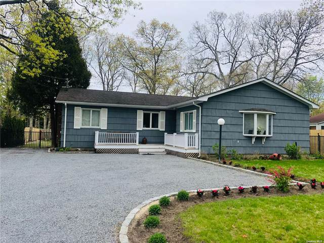 38 School Street, Hampton Bays, NY 11946 (MLS #3309240) :: Corcoran Baer & McIntosh