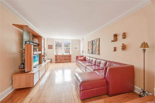 110-55 72nd Road #203, Forest Hills, NY 11375 (MLS #3309266) :: Cronin & Company Real Estate