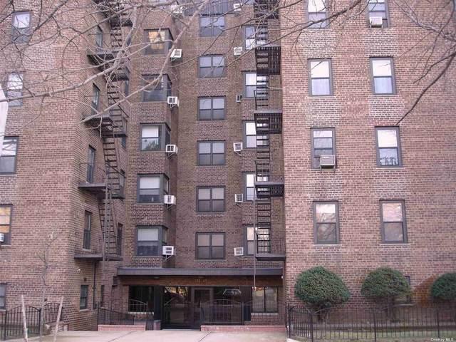 90-09 Northern Boulevard #105, Jackson Heights, NY 11372 (MLS #3309268) :: Howard Hanna | Rand Realty