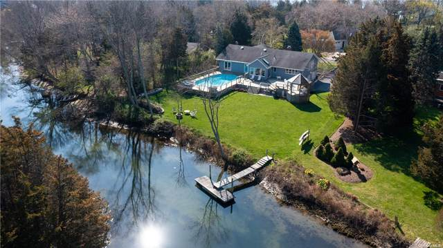 225 Lakeside Drive, Southold, NY 11971 (MLS #3309269) :: Corcoran Baer & McIntosh