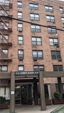 35-20 Leverich Street B431, Jackson Heights, NY 11372 (MLS #3309274) :: Carollo Real Estate