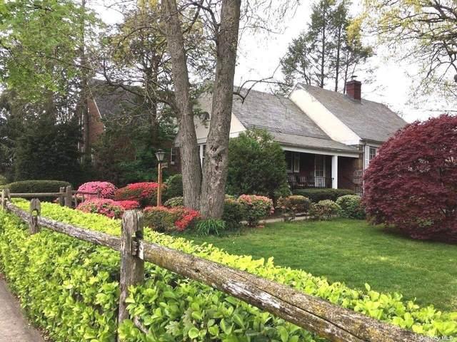 34-07 Corporal Kennedy Street, Bayside, NY 11361 (MLS #3309277) :: McAteer & Will Estates | Keller Williams Real Estate