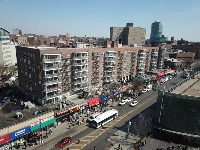 41-25 Kissena Boulevard 5RR, Flushing, NY 11355 (MLS #3309301) :: Carollo Real Estate