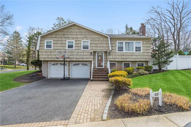 23 Sycamore Lane, Commack, NY 11725 (MLS #3309304) :: Signature Premier Properties