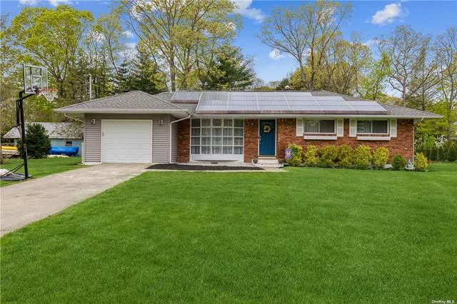 19 Forsythe Drive, E. Northport, NY 11731 (MLS #3309321) :: Signature Premier Properties