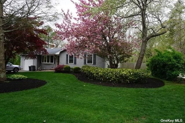 276 Bridgeport Avenue, Medford, NY 11763 (MLS #3309332) :: Signature Premier Properties