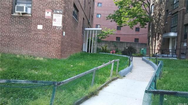 86-15 Dongan Ave 5B, Elmhurst, NY 11373 (MLS #3309340) :: RE/MAX RoNIN