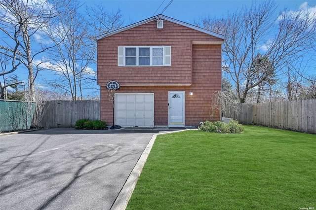 9 Ohio Avenue, Medford, NY 11763 (MLS #3309352) :: Signature Premier Properties