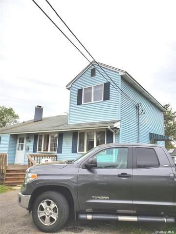 2910 Watch Hill Avenue, Medford, NY 11763 (MLS #3309353) :: Signature Premier Properties