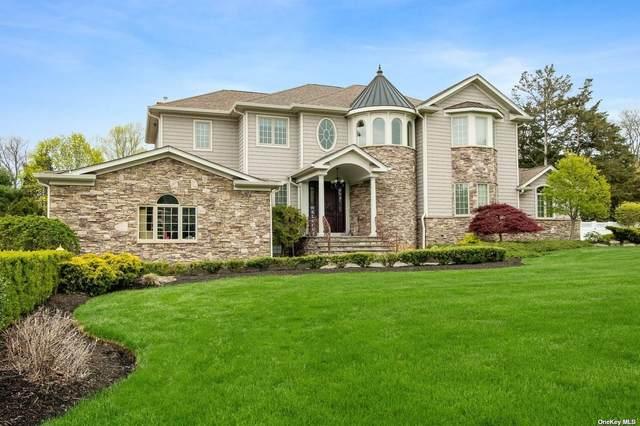 32 Fieldview Drive, Northport, NY 11768 (MLS #3309406) :: Signature Premier Properties