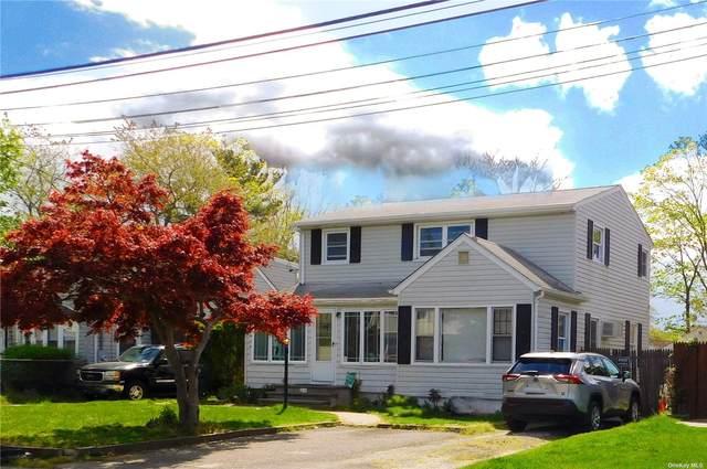 58 Daisy Street, Patchogue, NY 11772 (MLS #3309414) :: Signature Premier Properties