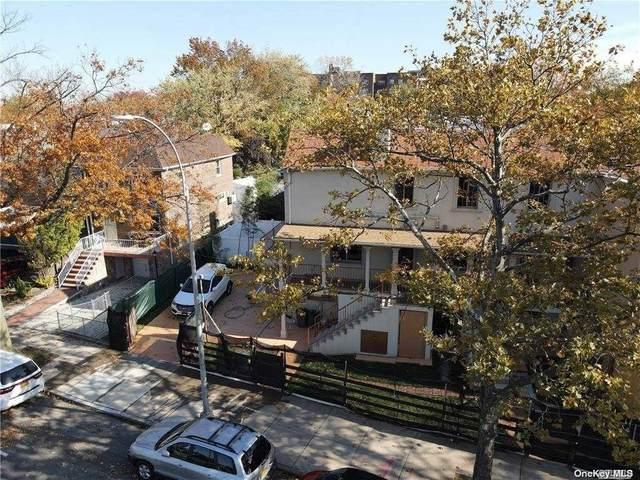 66-23 Main Street, Flushing, NY 11367 (MLS #3309450) :: McAteer & Will Estates | Keller Williams Real Estate
