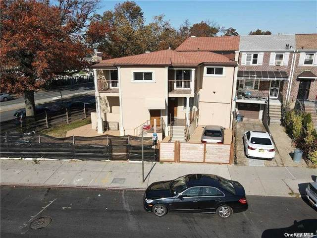 144-01 Melbourne Avenue, Flushing, NY 11367 (MLS #3309451) :: McAteer & Will Estates | Keller Williams Real Estate