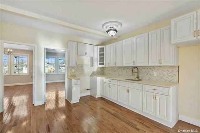 114-21 158th Street, Jamaica, NY 11434 (MLS #3309473) :: Carollo Real Estate
