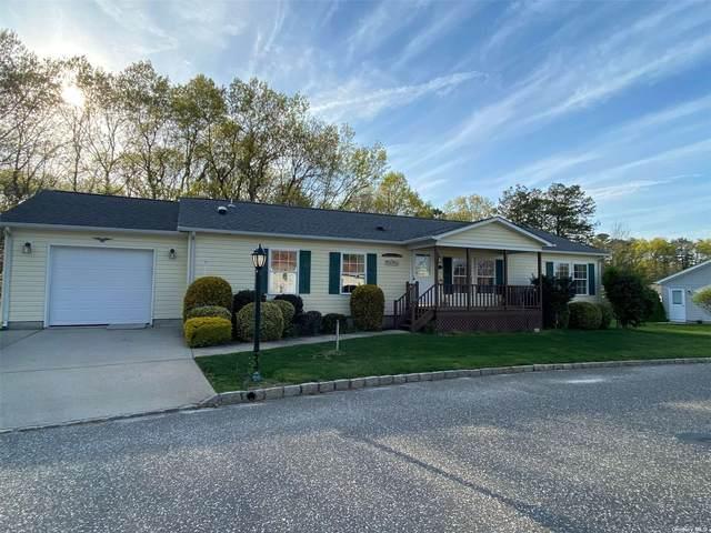 1407 Middle Road #241, Calverton, NY 11933 (MLS #3309484) :: Signature Premier Properties