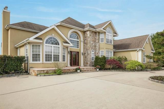 51 Sweetgum Lane, Miller Place, NY 11764 (MLS #3309508) :: Signature Premier Properties