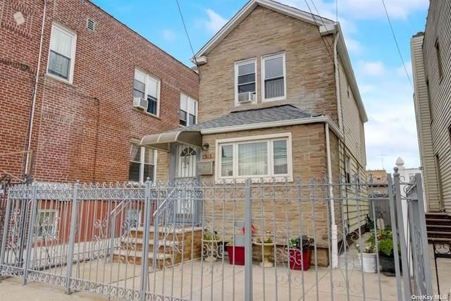 1513 E 95th Street, Canarsie, NY 11236 (MLS #3309510) :: McAteer & Will Estates | Keller Williams Real Estate