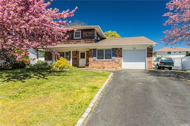 70 Carnegie Drive, Smithtown, NY 11787 (MLS #3309522) :: Signature Premier Properties