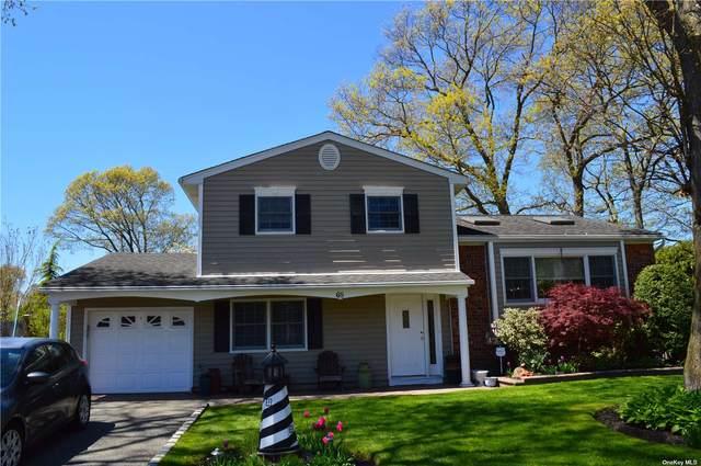 68 Grand Boulevard, Massapequa Park, NY 11762 (MLS #3309529) :: Signature Premier Properties