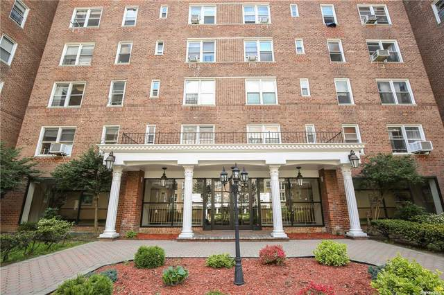 105-24 63rd Drive 1M, Forest Hills, NY 11375 (MLS #3309544) :: Cronin & Company Real Estate
