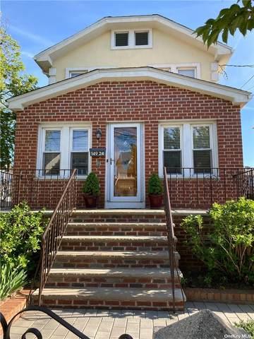 149-24 20th Road, Whitestone, NY 11357 (MLS #3309555) :: Carollo Real Estate