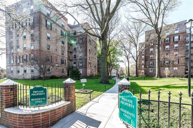 51-42 30th Avenue 5 O, Woodside, NY 11377 (MLS #3309564) :: Carollo Real Estate