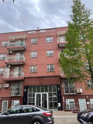 132-36 Pople Avenue 1H, Flushing, NY 11355 (MLS #3309571) :: Carollo Real Estate