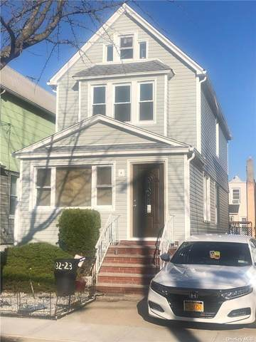 132-23 114th Street, S. Ozone Park, NY 11420 (MLS #3309572) :: Cronin & Company Real Estate