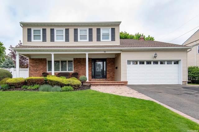 15 Doone Drive, Syosset, NY 11791 (MLS #3309583) :: Signature Premier Properties