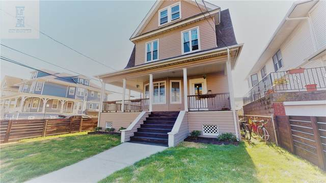 427 Beach 69th St, Arverne, NY 11692 (MLS #3309613) :: Cronin & Company Real Estate