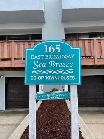 165 E Broadway 2A, Long Beach, NY 11561 (MLS #3309628) :: Carollo Real Estate