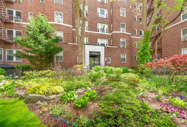 69-09 108th Street #503, Forest Hills, NY 11375 (MLS #3309654) :: Cronin & Company Real Estate