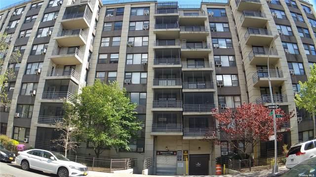 98-34 63 Drive 1G, Rego Park, NY 11374 (MLS #3309677) :: Cronin & Company Real Estate