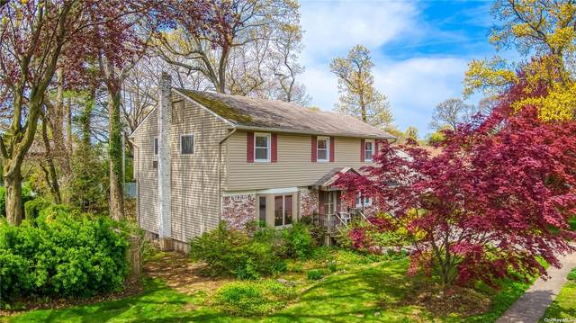 52 Park Drive E, Syosset, NY 11791 (MLS #3309690) :: Signature Premier Properties