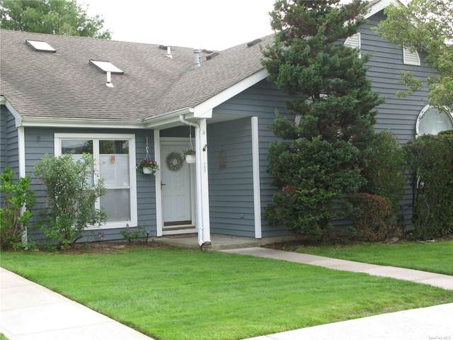 765 Spring Lake Drive #765, Middle Island, NY 11953 (MLS #3309717) :: McAteer & Will Estates | Keller Williams Real Estate