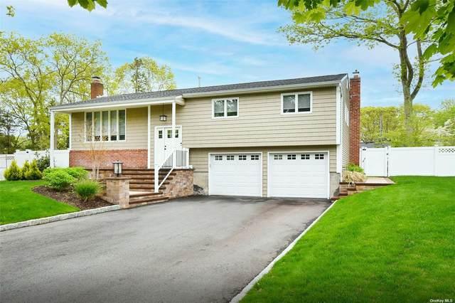 14 Stuyvesant Lane, Smithtown, NY 11787 (MLS #3309736) :: Signature Premier Properties