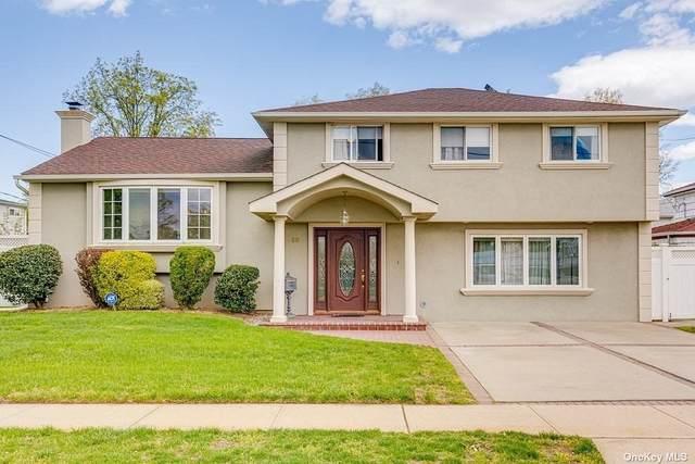 33 Cherry Lane, Hicksville, NY 11801 (MLS #3309748) :: Signature Premier Properties