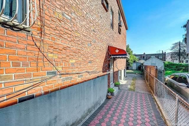 1447 E 95th Street, Canarsie, NY 11236 (MLS #3309773) :: McAteer & Will Estates | Keller Williams Real Estate