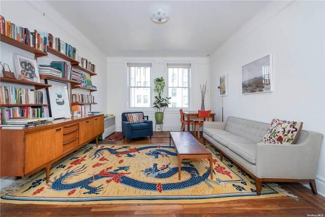 35-15 80 Street #32, Jackson Heights, NY 11372 (MLS #3309788) :: Carollo Real Estate