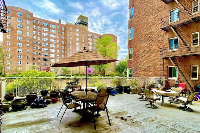 629 Kappock Street 2P, Riverdale, NY 10463 (MLS #3309793) :: Frank Schiavone with William Raveis Real Estate