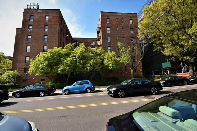 144-11 Sanford Avenue #2, Flushing, NY 11355 (MLS #3309803) :: Howard Hanna Rand Realty