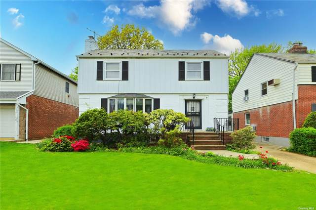 80-20 212 Street, Hollis Hills, NY 11427 (MLS #3309830) :: Cronin & Company Real Estate