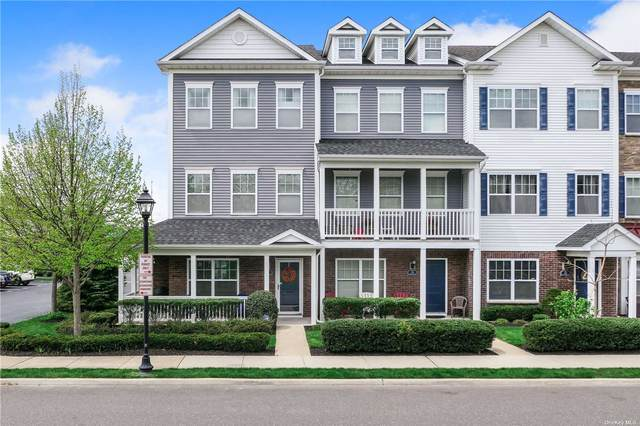 35 Barley Lane, Patchogue, NY 11772 (MLS #3309848) :: Signature Premier Properties