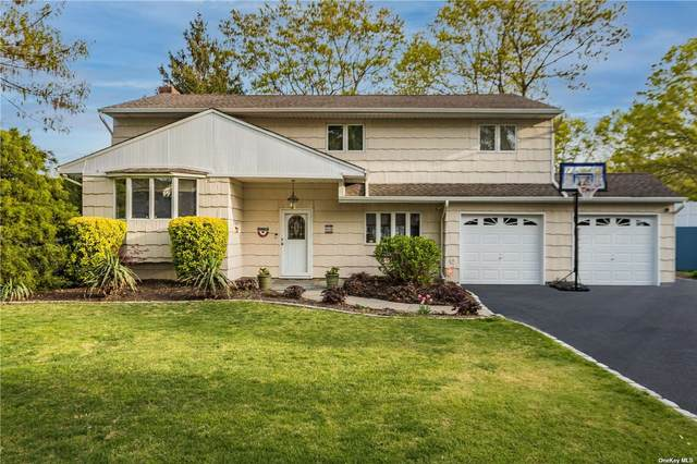 79 Morewood Drive, Smithtown, NY 11787 (MLS #3309850) :: Signature Premier Properties