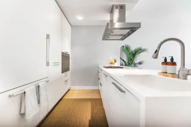 519 Borden Avenue 5C, Long Island City, NY 11101 (MLS #3309859) :: Carollo Real Estate