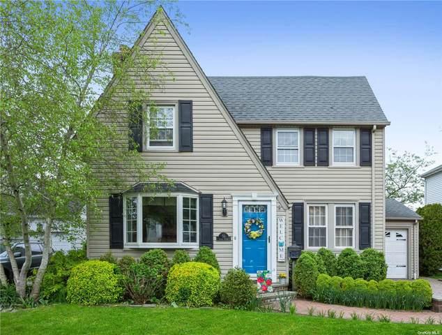 58 Adams Street, Garden City, NY 11530 (MLS #3309881) :: Signature Premier Properties