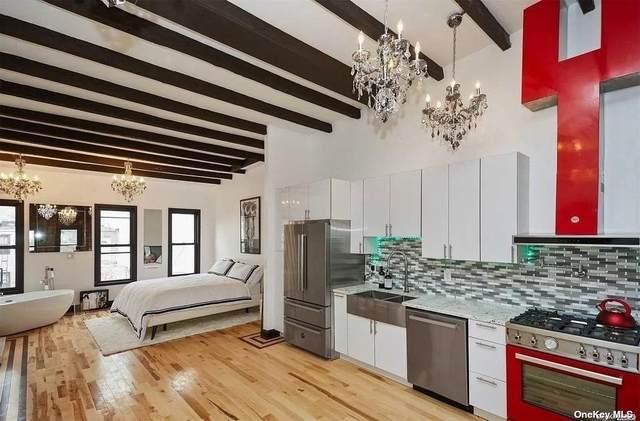 188 Covert Street, Bushwick, NY 11207 (MLS #3309904) :: Frank Schiavone with William Raveis Real Estate