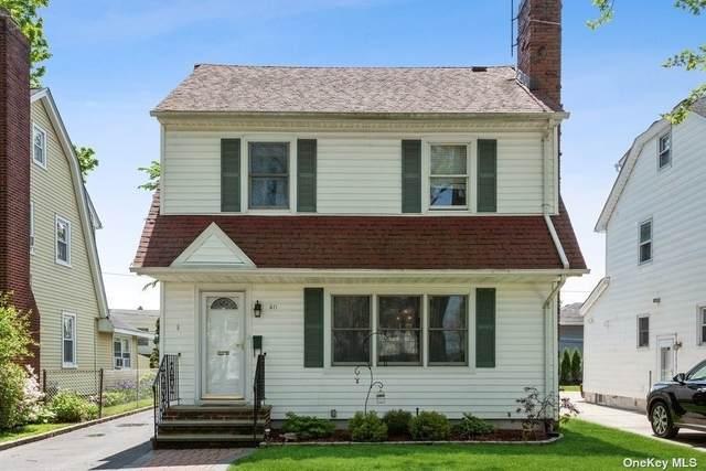 40 Cambridge Avenue, Garden City, NY 11530 (MLS #3309927) :: Signature Premier Properties